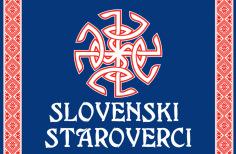 Slovenski staroverci