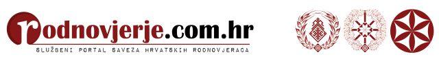 Povratak korijenima – Savez hrvatskih rodnovjeraca